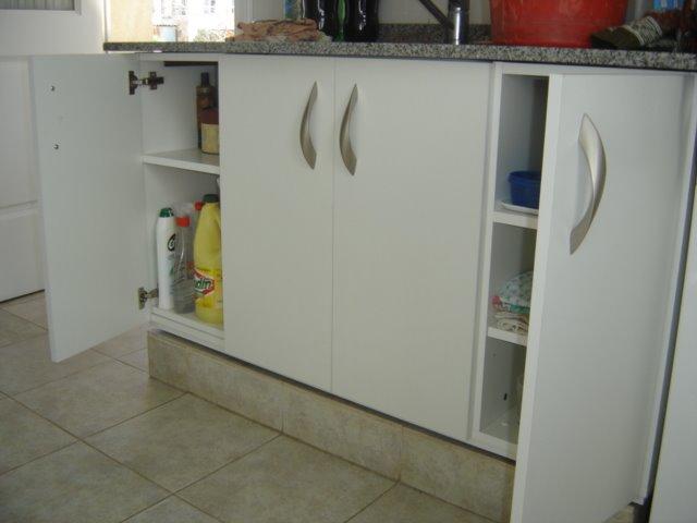 Muebles en lavadero  La Carpinteria de Daniel