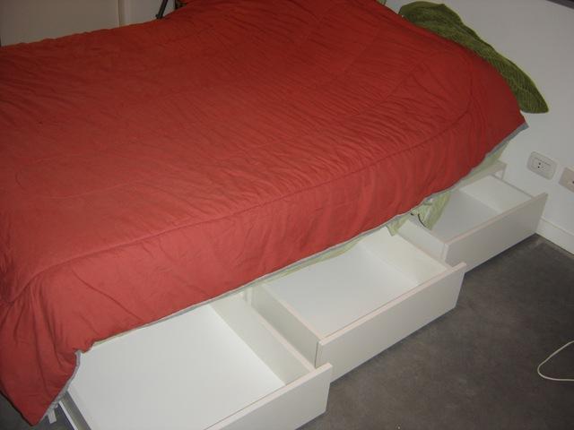 301 moved permanently for Como hacer una cama con cajones