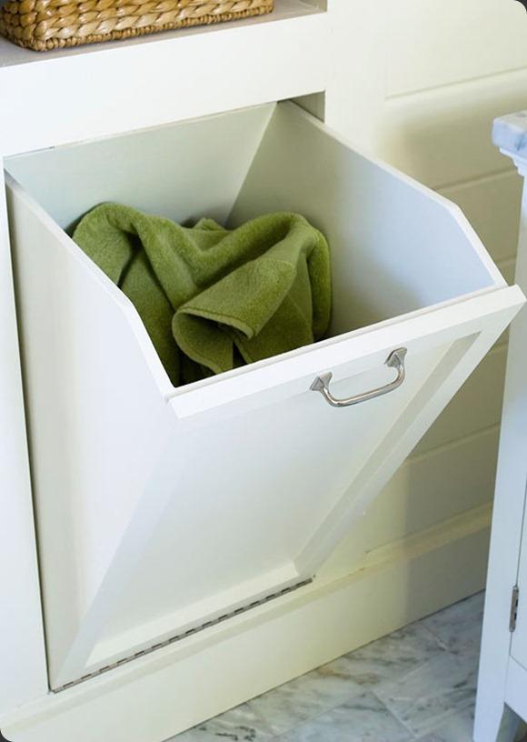 Mueble para el baño