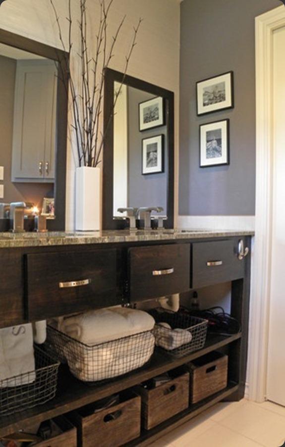 Ideas Para Master Bathroom : Buenas ideas para el ba?o la carpinteria de daniel