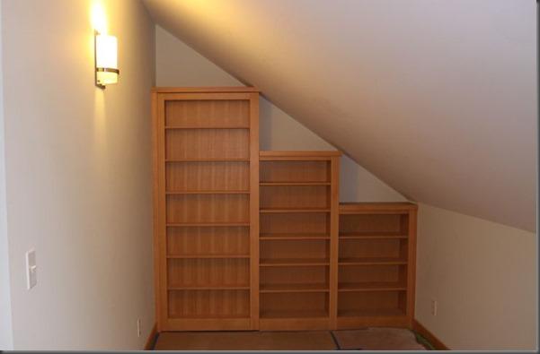 Biblioteca con puerta secreta1a