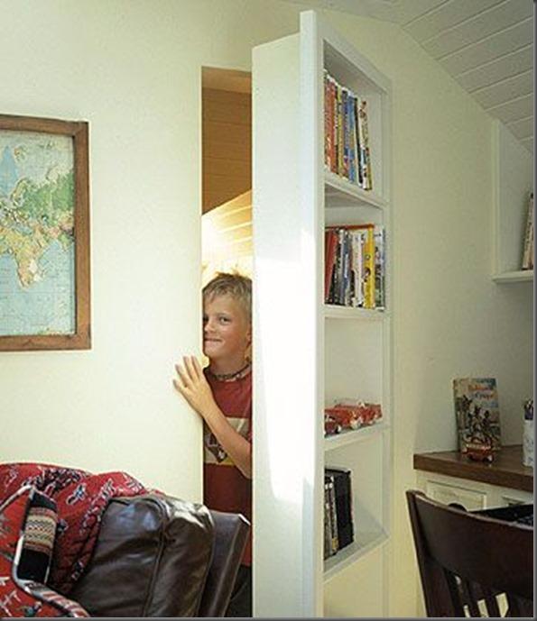 Habitación oculta